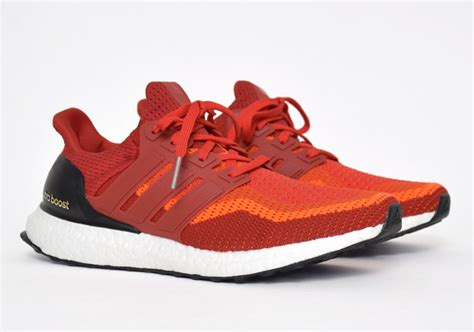 Sepatu Sneakers New Ultra Yezzy more quot gradient quot effects on the new adidas ultra boosts are
