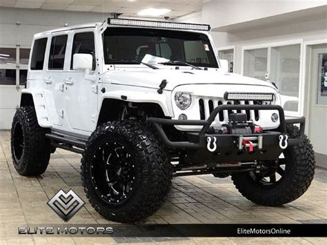 jeep rubicon white sport 25 best ideas about jeep wrangler unlimited on