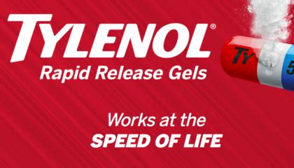 Tylenol Sweepstakes - tylenol instant win and sweepstakes sun sweeps
