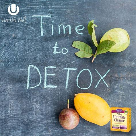 Detox Slogans by Home Healthy U