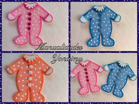 manualidades para baby shower 2 aprender manualidades es manualidades yonaimy mamelucos completos para baby shower