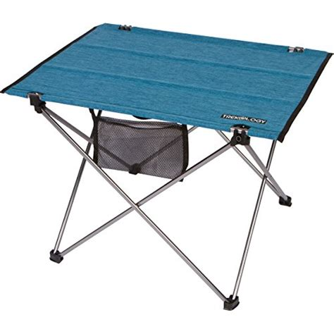 trekology ultralight cing table portable
