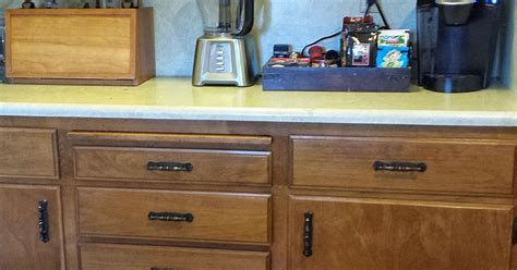 Painting Already Painted Cabinets by Painting Kitchen Cabinets Hometalk