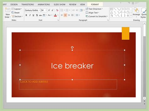 How To Make Powerpoint Presentations More Interesting Interesting Powerpoints
