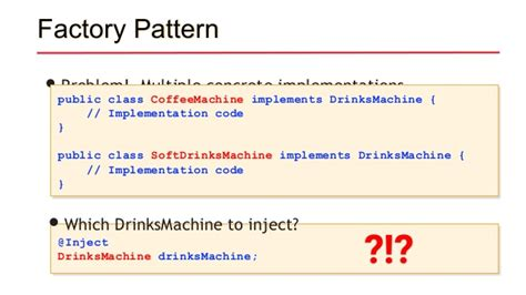 factory pattern node js se2016 java alex theedom quot java ee revisits design patterns quot