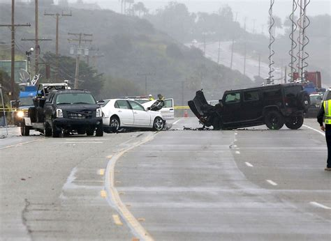 bruce jenner responsable de l accident de voiture mortel closer