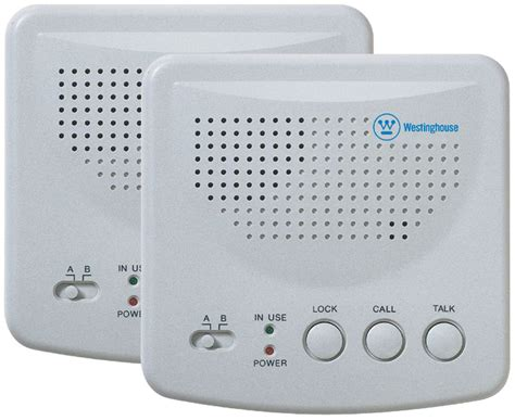 wireless home wireless home intercom system