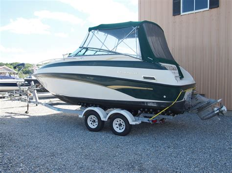 crownline boats for sale in ct quot cuddy cabin quot boat listings in ct