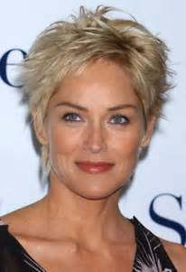 Short hairstyles for older women perfection hairstyles