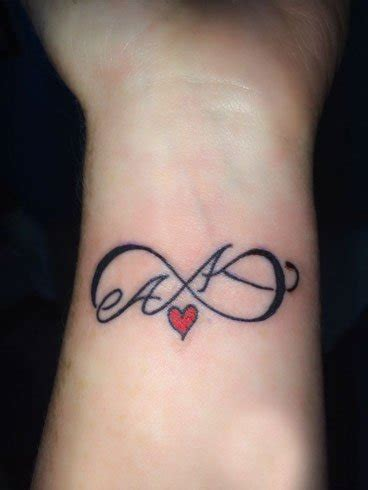 60 infinity tattoo designs and ideas with meaning updated