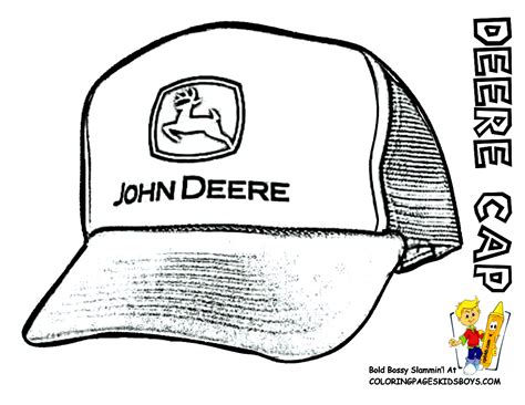 free john deere coloring pages printable daring john deere coloring free john deere john