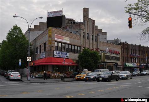 Ferguson Plumbing Rockaway Nj by Oceana Theater And Club New York City New York