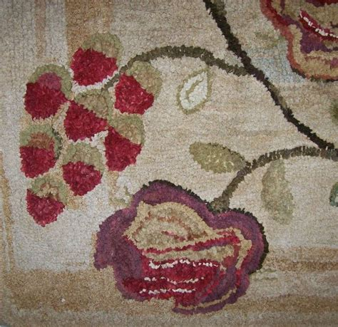 kahle rug hooking 1000 images about kahle rugs on folk wool and antique roses