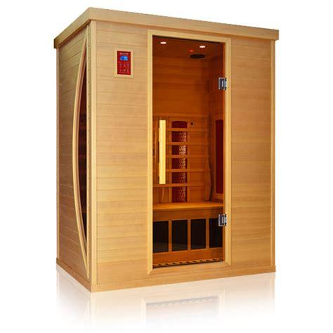 cabine infrarossi cabine a infrarossi per tre persone
