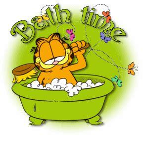 Steam Shower Bath gifs hora do banho oficina do gif