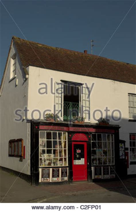 Sussex Post Office by Alfriston Post Office And Shop East Sussex