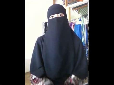 tutorial niqab niqab tutorial conceal niqab strings doovi