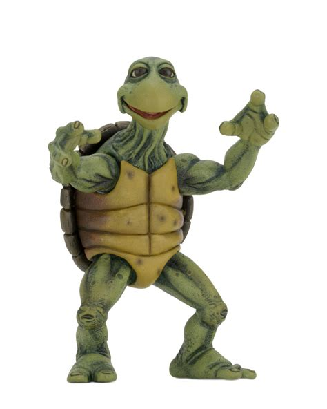 figure turtles neca mutant turtles 1990 baby turtles set