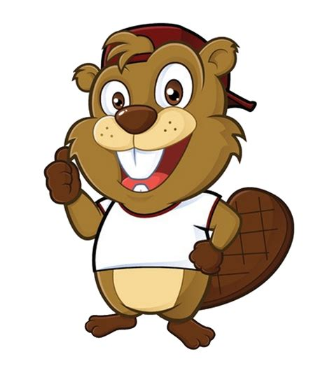 beaver clip beaver png images free