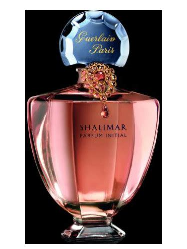 Parfum Original Reject Shalimar Parfum Initial Guerlain shalimar parfum initial a fleur de peau guerlain perfume a fragrance for 2012