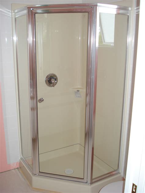 Framed Glass Shower Doors Framed Glass Shower Doors Altoglass Framed And Frameless Shower Doors Mirrors And Railings