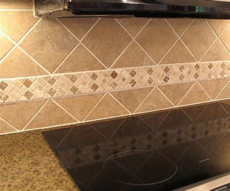 Kitchen Backsplash Tile Sealer Install A Ceramic Tile Backsplash