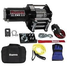 sca boat winch replacement kit power winches ebay