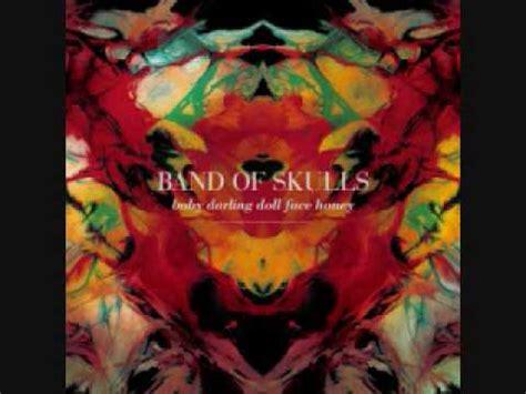 band of skulls patterns lyrics cold fame band of skulls en espa 241 ol doovi