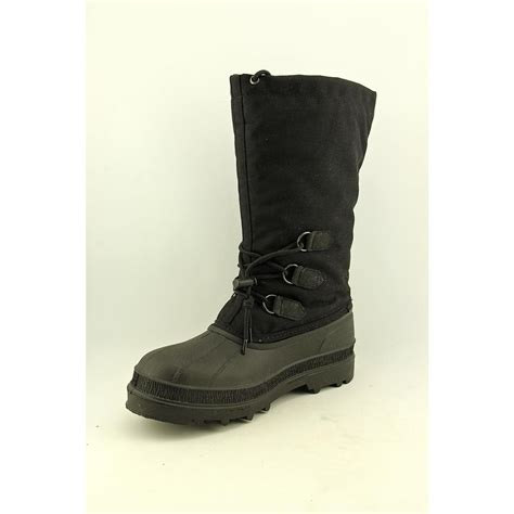 womens boots size 11 womens size 11 snow boots coltford boots
