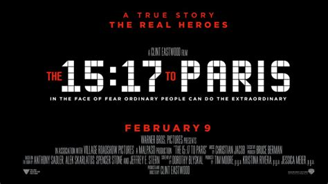 the 15 17 to the true story of a terrorist a and three american heroes books trailer for clint eastwood s heroes the