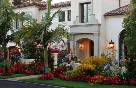 imagenes de jardines para frentes de casas fotos de jardin frente de casas