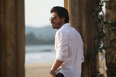 Srk House Shah Rukh Khan On Adapting Breaking Bad For Bollywood It