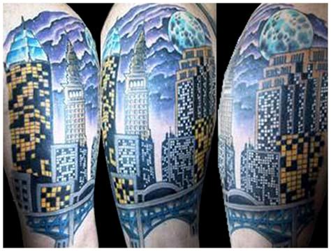 tattoo gallery north olmsted ohio downtown cleveland tattoo by eric paluch aka chico