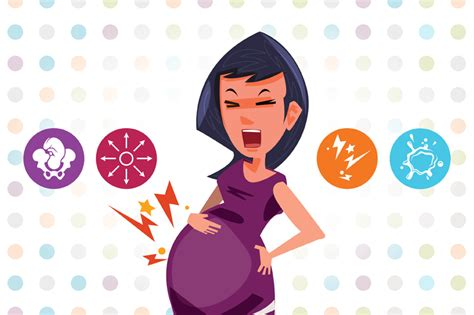 signs a is going into labor soon 4 signs you may be going into labor upmc healthbeat