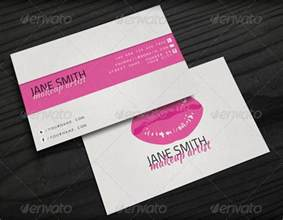 business card artist makeup artist business cards 9 free psd vector ai eps format free premium
