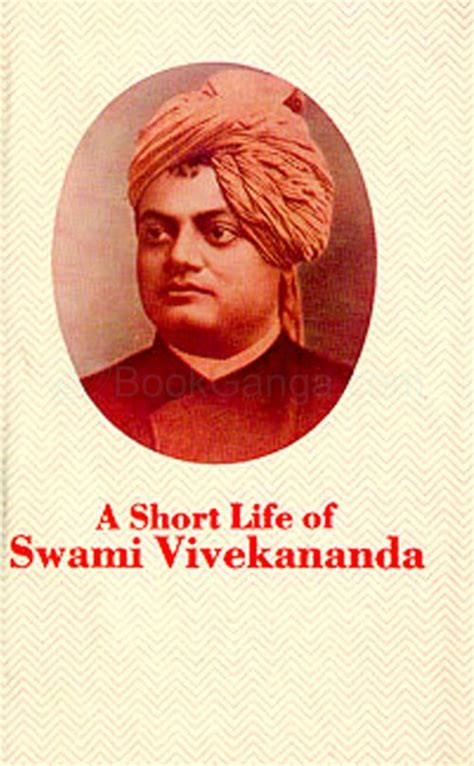 vivekananda biography ebook a short life of swami vivekananda bookganga com