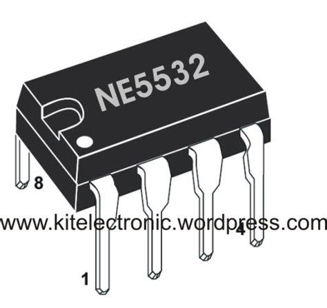 Harga Sanken C2922 ic ne5532 kit elektronika murah berkualitas