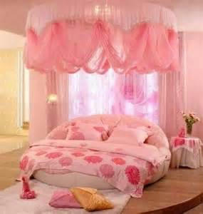 Pink Bed Canopy Cover The O Jays The Canopy And On
