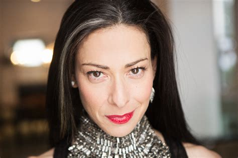 black hair with grey streaks on black stacy london beauty into the gloss into the gloss