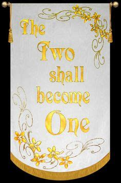 Wedding Banner Patterns by Church Banners On Church Banners Baptism