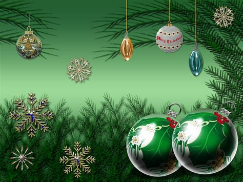 irbob sevenfold green merry christmas wallpaper