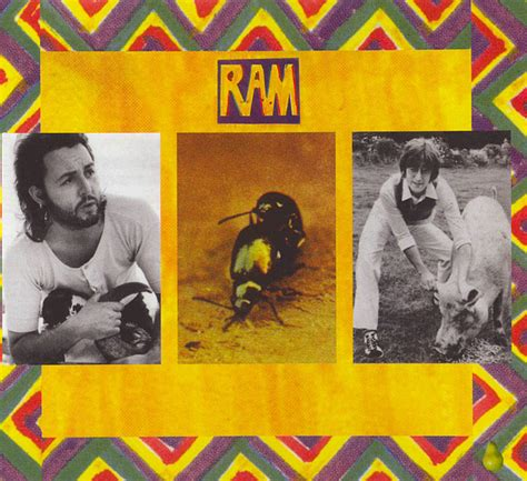 ram paul mccartney album the alternate ram unofficial album by paul mccartney