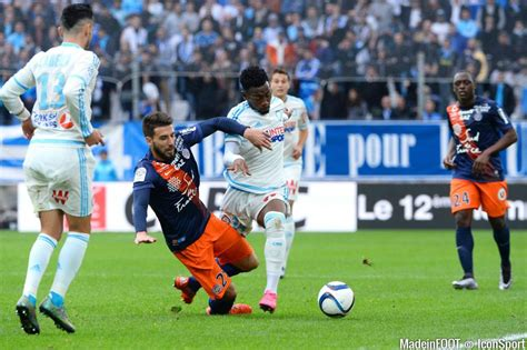 Calendrier Ligue 1 Angers Marseille Ligue 1 Marseille Montpellier