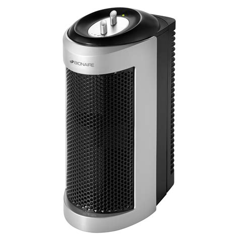 bionaire 174 99 99 true hepa mini tower air purifier with allergy plus filter bap706bsc cn