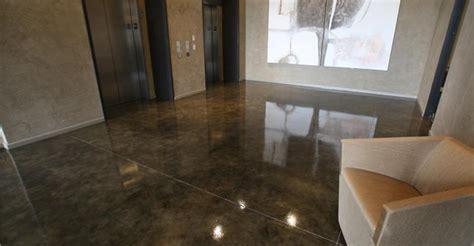 Retail Floor Options  Designs, Benefits of Concrete Retail