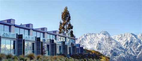luxury accommodation in queenstown apartments queenstown