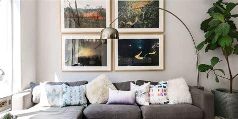 tricks  warm room design cozy living rooms