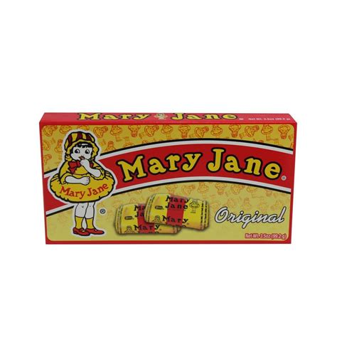 Buy Mary Jane Candy (Necco)   American Food Shop Online