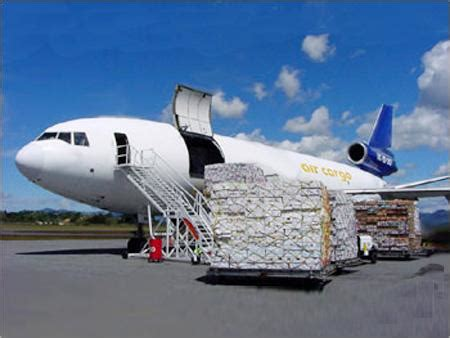 air freight after