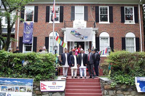 Us Embassy Ktm Nepal Embassy Usa Embassy Of Nepal Usa